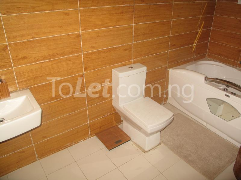 4 bedroom Mansion for sale Wawa bus stop Arepo Arepo Ogun - 8