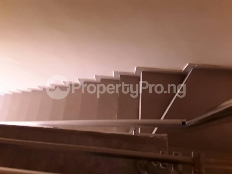 4 bedroom Massionette House for sale Galadinmawa Abuja - 3