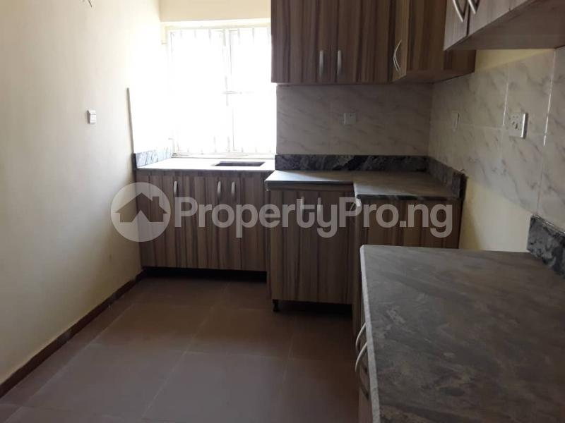 4 bedroom Massionette House for sale Galadinmawa Abuja - 2