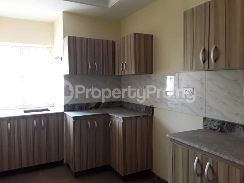 4 bedroom Massionette House for sale Galadinmawa Abuja - 1
