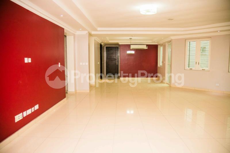 4 bedroom Penthouse Flat / Apartment for rent Banana Island Ikoyi Lagos - 8