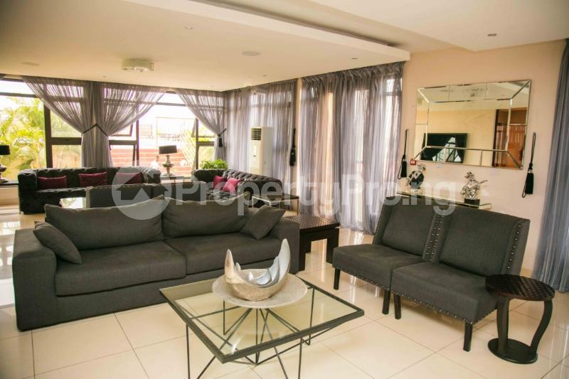 4 bedroom Penthouse Flat / Apartment for rent Banana Island Ikoyi Lagos - 7
