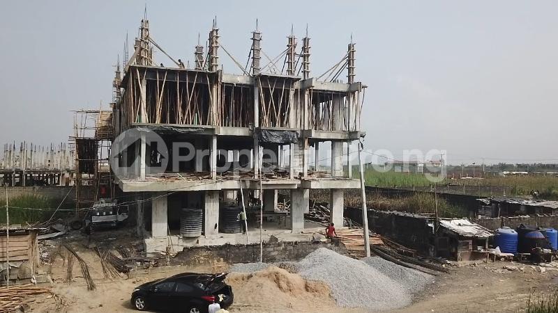 4 bedroom Flat / Apartment for sale Off Spar Road Ikate Lekki Lagos - 4