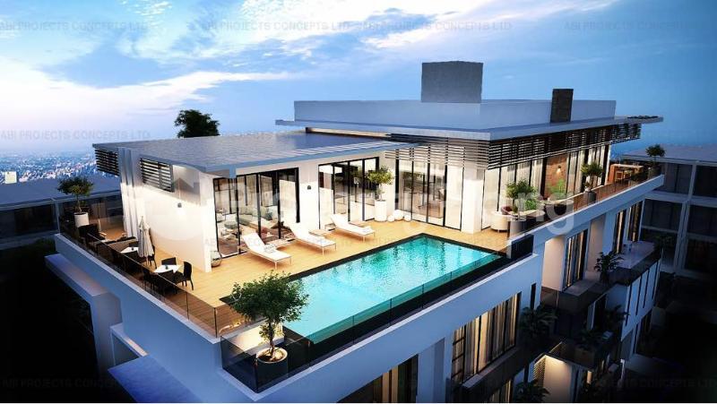 4 bedroom Flat / Apartment for sale Off Spar Road Ikate Lekki Lagos - 3