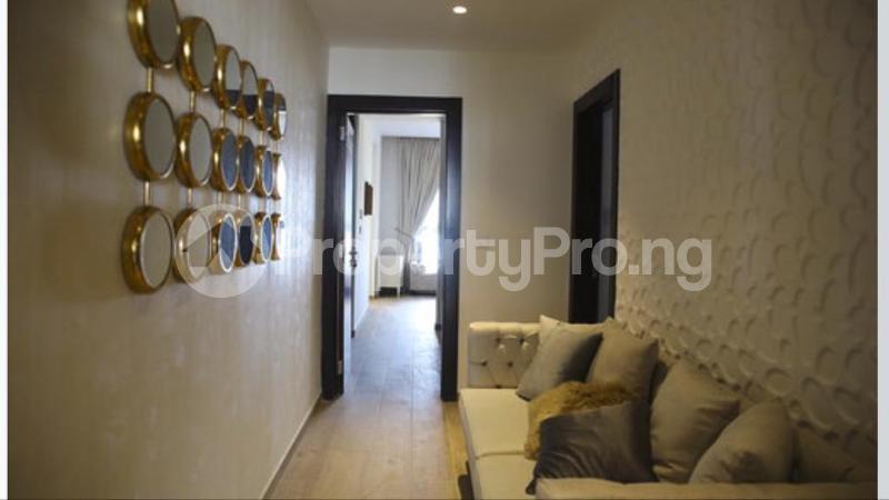 4 bedroom Penthouse Flat / Apartment for rent - Eko Atlantic Victoria Island Lagos - 3