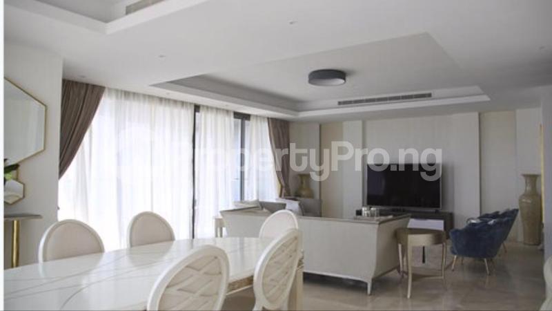 4 bedroom Penthouse Flat / Apartment for rent - Eko Atlantic Victoria Island Lagos - 1