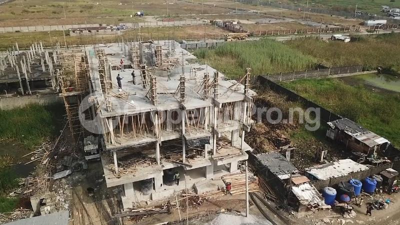 4 bedroom Flat / Apartment for sale Off Spar Road Ikate Lekki Lagos - 6