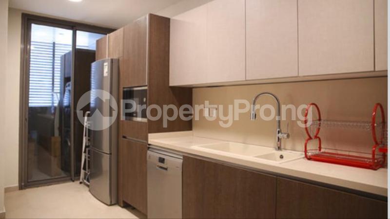 4 bedroom Penthouse Flat / Apartment for rent - Eko Atlantic Victoria Island Lagos - 7