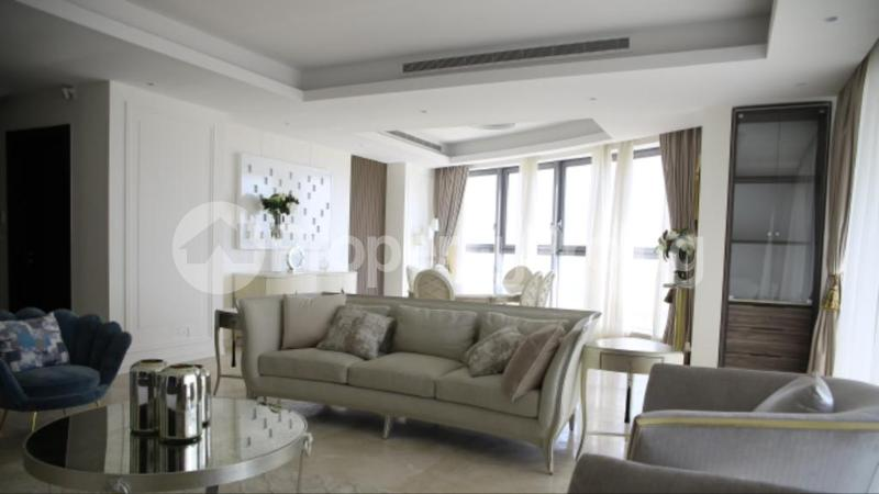 4 bedroom Penthouse Flat / Apartment for rent - Eko Atlantic Victoria Island Lagos - 2