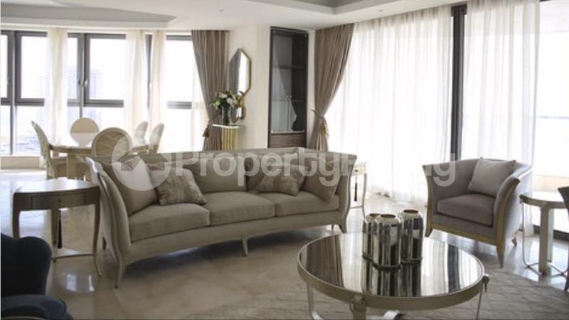 4 bedroom Penthouse Flat / Apartment for rent - Eko Atlantic Victoria Island Lagos - 0