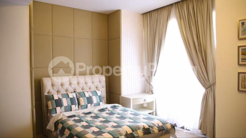 4 bedroom Penthouse Flat / Apartment for rent - Eko Atlantic Victoria Island Lagos - 8