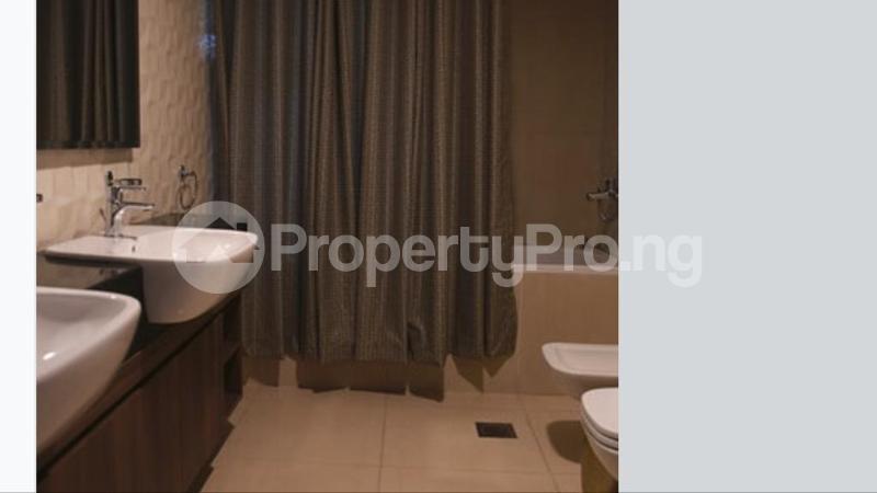 4 bedroom Penthouse Flat / Apartment for rent - Eko Atlantic Victoria Island Lagos - 4