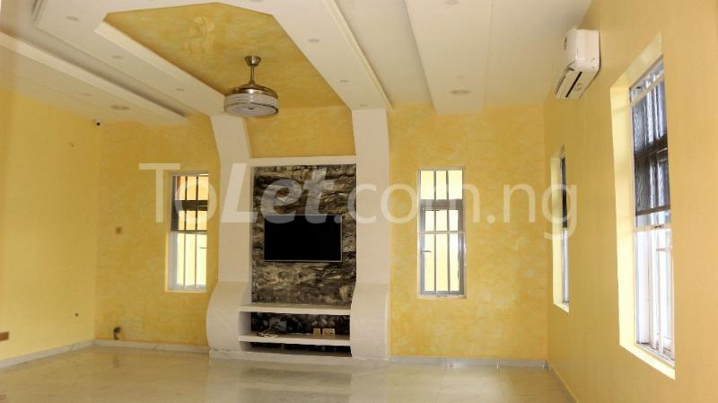 4 bedroom House for sale Orchid road chevron Lekki Lagos - 3