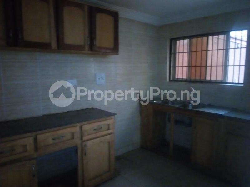 4 bedroom Semi Detached Bungalow House for rent Green gate, oluyole Oluyole Estate Ibadan Oyo - 2