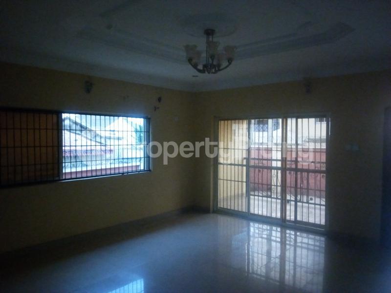 4 bedroom Semi Detached Bungalow House for rent Green gate, oluyole Oluyole Estate Ibadan Oyo - 1