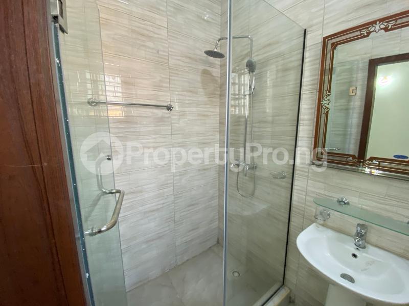 4 bedroom Semi Detached Duplex House for sale Lekki County Lekki Phase 2 Lekki Lagos - 5