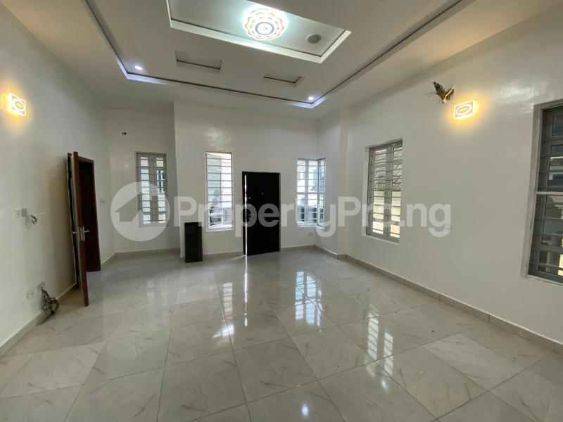 4 bedroom Semi Detached Duplex House for sale Lekki County Lekki Phase 2 Lekki Lagos - 7