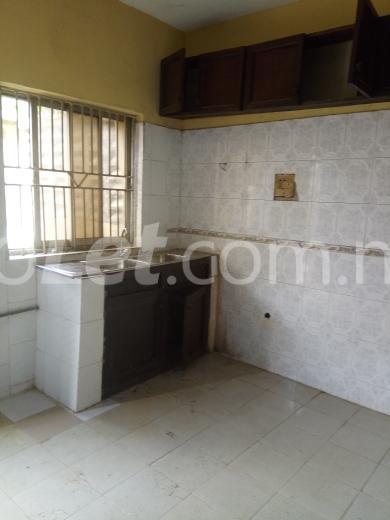 4 bedroom House for rent Balogun street Ajao Estate Isolo Lagos - 7