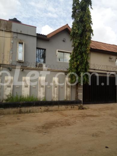 4 bedroom House for rent Balogun street Ajao Estate Isolo Lagos - 0