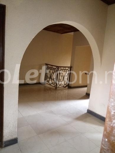 4 bedroom House for rent Balogun street Ajao Estate Isolo Lagos - 1