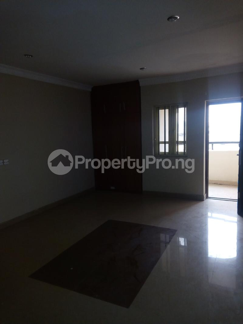 4 bedroom Semi Detached Duplex House for rent Mobil Road, Ilaje Ajah Lagos - 2