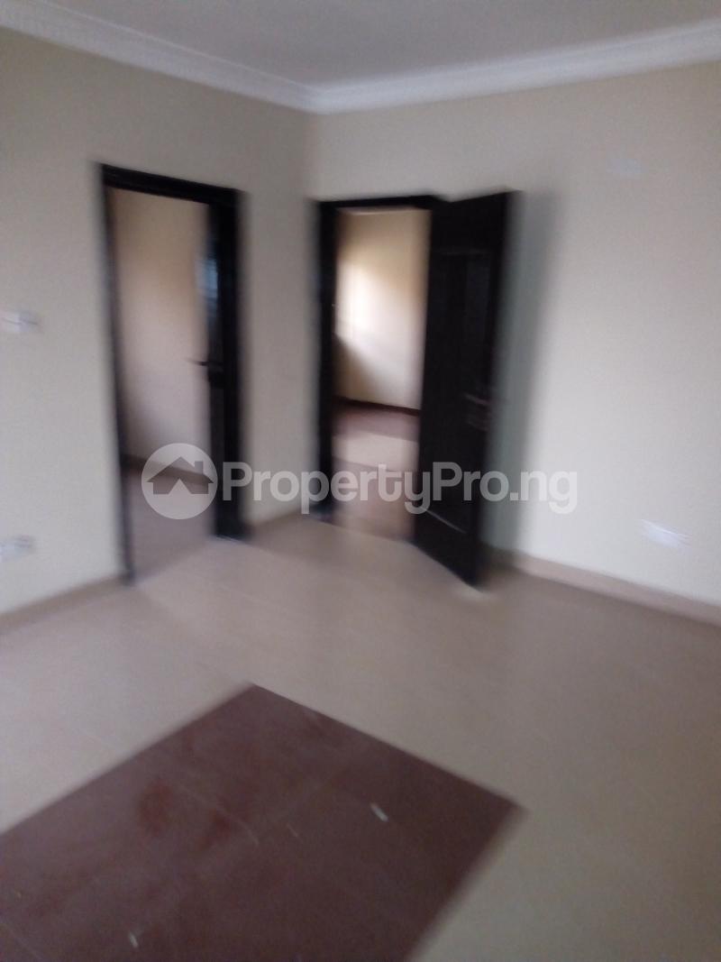 4 bedroom Semi Detached Duplex House for rent Mobil Road, Ilaje Ajah Lagos - 3