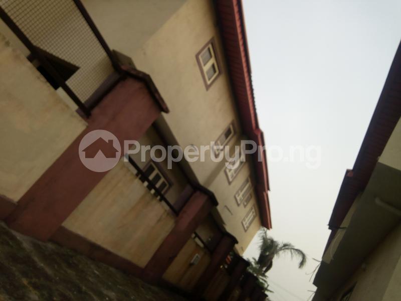 4 bedroom Semi Detached Duplex House for rent Mobil Road, Ilaje Ajah Lagos - 7
