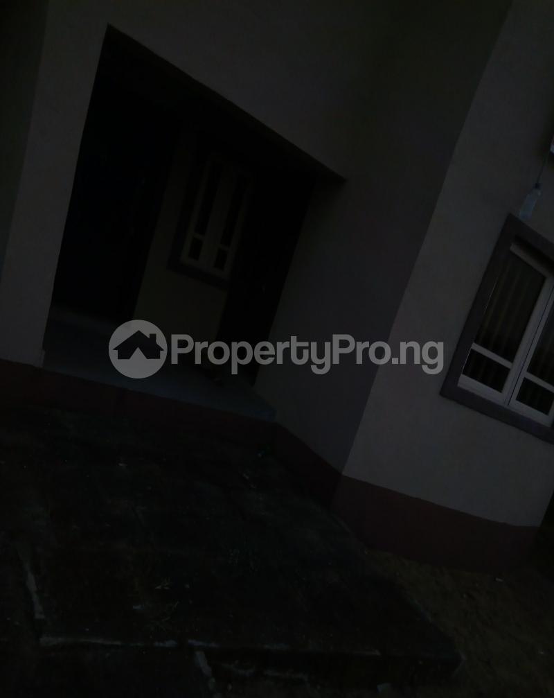 4 bedroom Semi Detached Duplex House for rent Mobil Road, Ilaje Ajah Lagos - 6