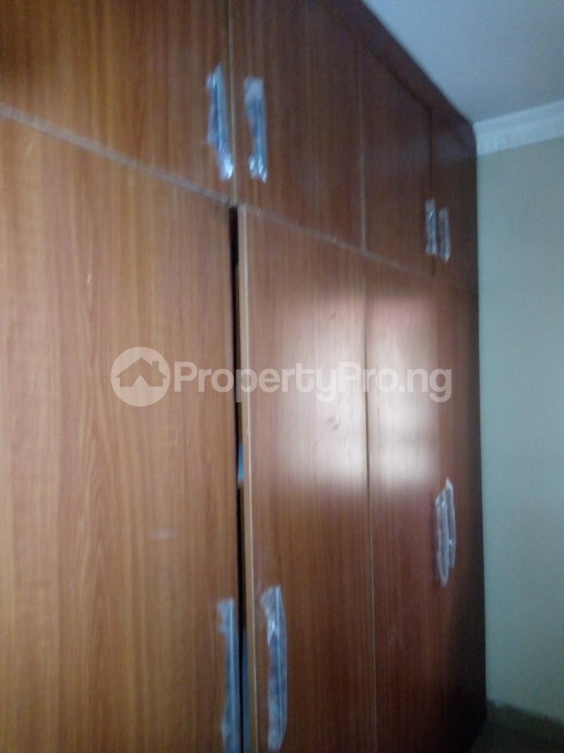 4 bedroom Semi Detached Duplex House for rent Mobil Road, Ilaje Ajah Lagos - 4