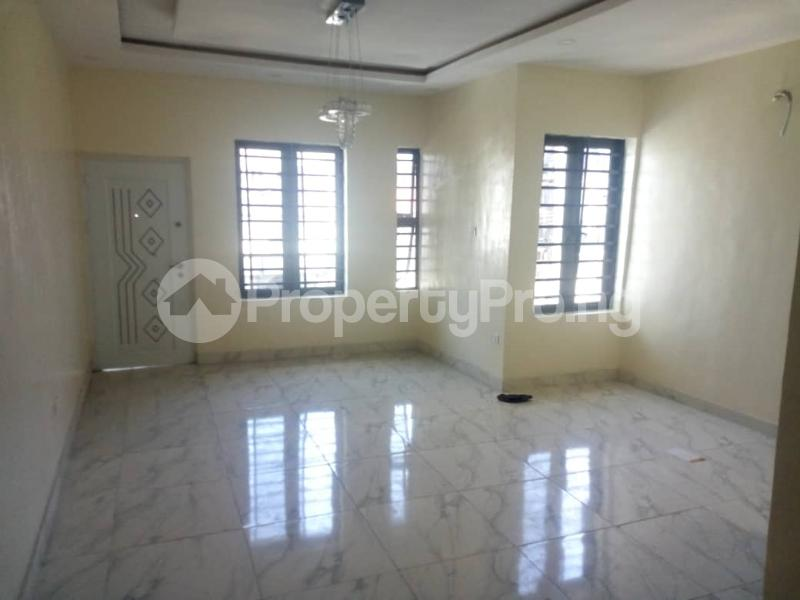 4 bedroom Semi Detached Duplex House for sale - Osapa london Lekki Lagos - 1