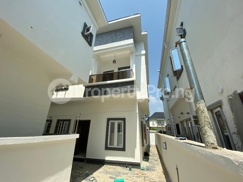 4 bedroom Semi Detached Bungalow House for sale Ikota Lekki Lagos - 0