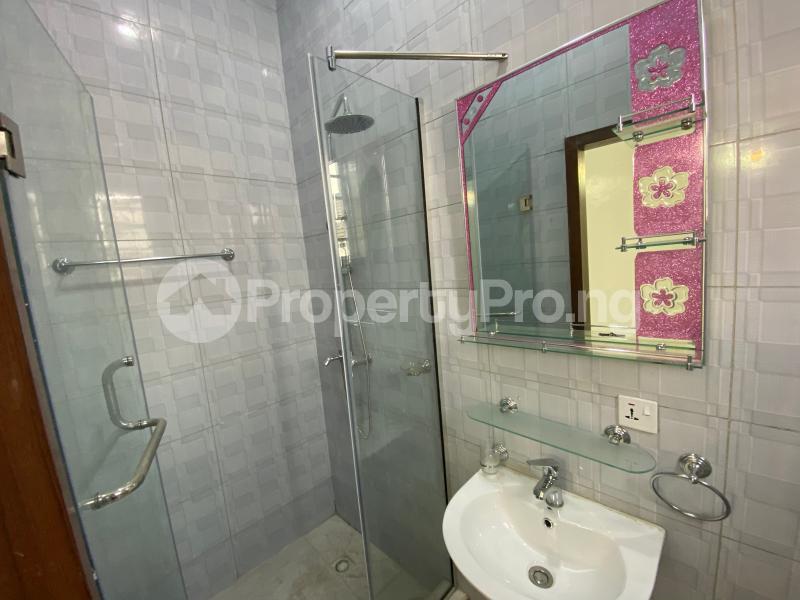4 bedroom Semi Detached Duplex House for sale Lekki County Lekki Phase 2 Lekki Lagos - 14