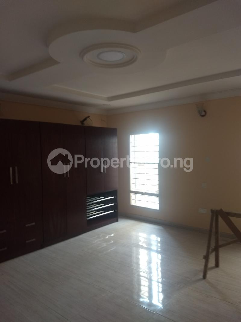4 bedroom Semi Detached Duplex House for rent Awuse Estate Opebi Ikeja Lagos - 4