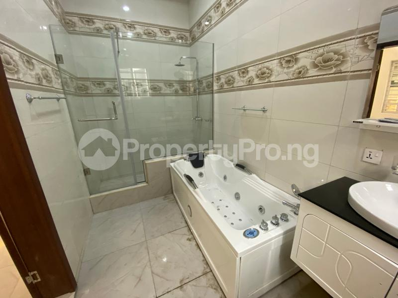 4 bedroom Semi Detached Duplex House for sale Lekki County Lekki Phase 2 Lekki Lagos - 11