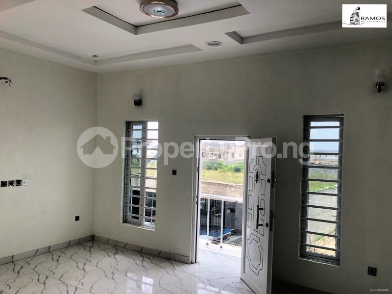 4 bedroom Semi Detached Duplex House for sale Orchid Lekki Phase 2 Lekki Lagos - 6