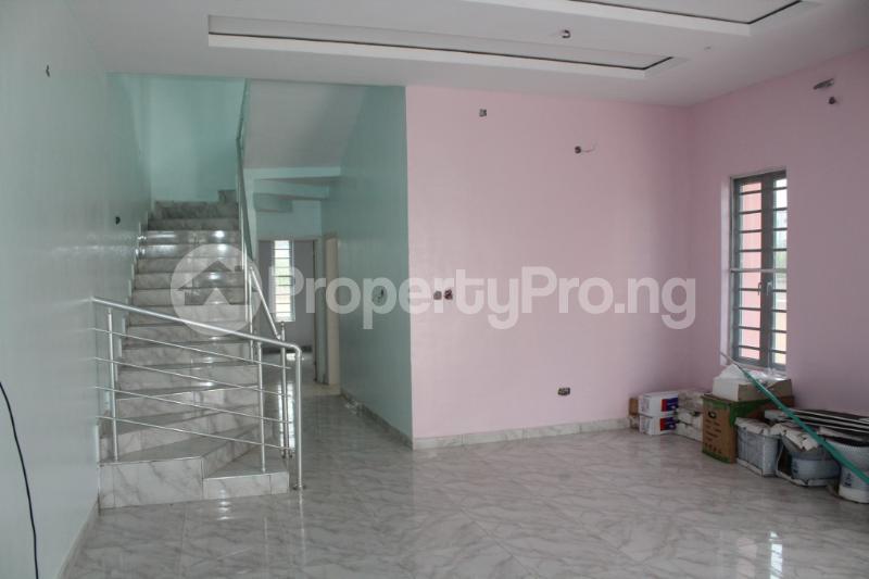 4 bedroom Semi Detached Duplex House for sale . Thomas estate Ajah Lagos - 3