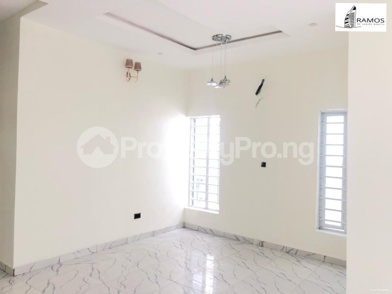 4 bedroom Semi Detached Duplex House for sale Orchid Lekki Phase 2 Lekki Lagos - 4