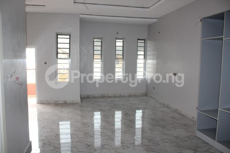 4 bedroom Semi Detached Duplex House for sale . Thomas estate Ajah Lagos - 1