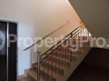 4 bedroom Semi Detached Duplex House for sale Pinnock Beach Estate Osapa london Lekki Lagos - 5