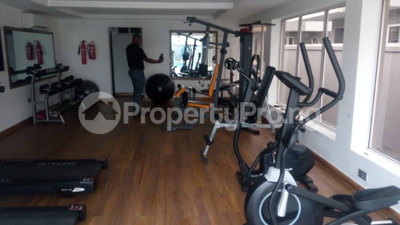4 bedroom Semi Detached Duplex House for sale . Osapa london Lekki Lagos - 10