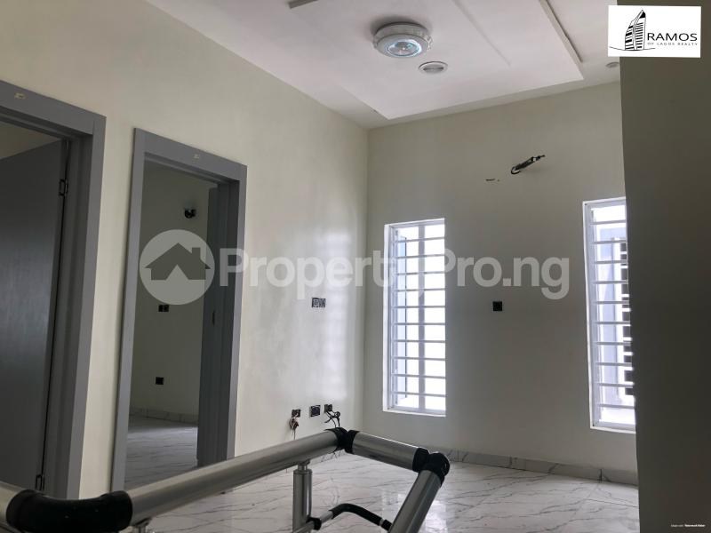4 bedroom Semi Detached Duplex House for sale Orchid Lekki Phase 2 Lekki Lagos - 5