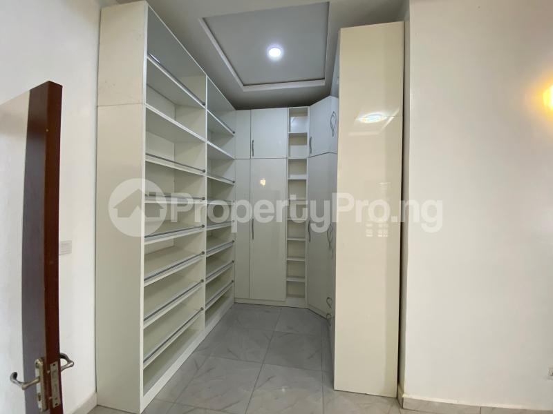 4 bedroom Semi Detached Duplex House for sale Lekki County Lekki Phase 2 Lekki Lagos - 10