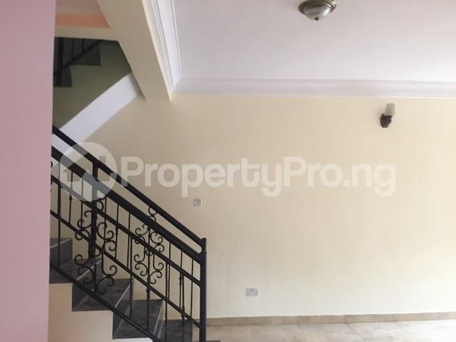 4 bedroom Semi Detached Duplex House for rent shalom estate Arepo Arepo Ogun - 8