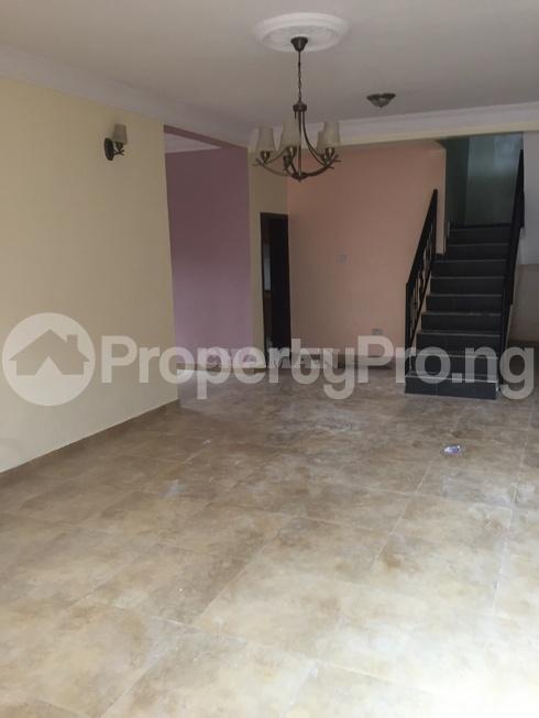 4 bedroom Semi Detached Duplex House for rent shalom estate Arepo Arepo Ogun - 3