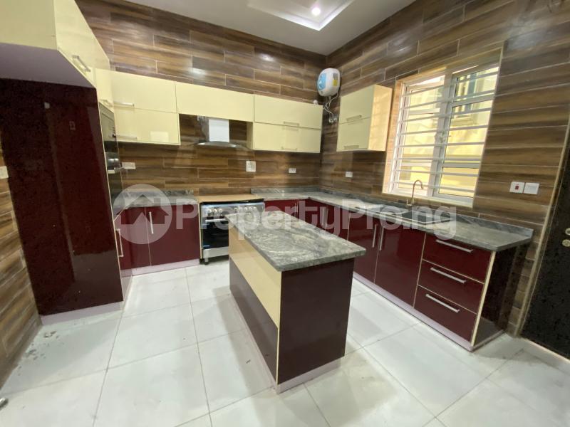 4 bedroom Semi Detached Duplex House for sale Lekki County Lekki Phase 2 Lekki Lagos - 2