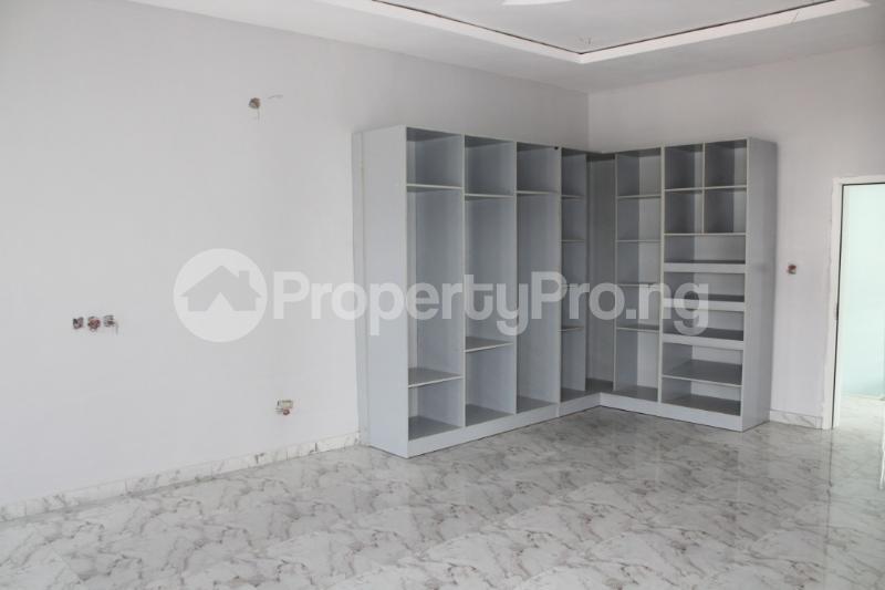 4 bedroom Semi Detached Duplex House for sale . Thomas estate Ajah Lagos - 4