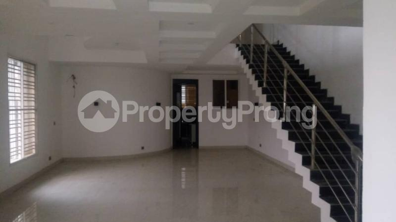 4 bedroom Semi Detached Duplex House for sale . Osapa london Lekki Lagos - 1