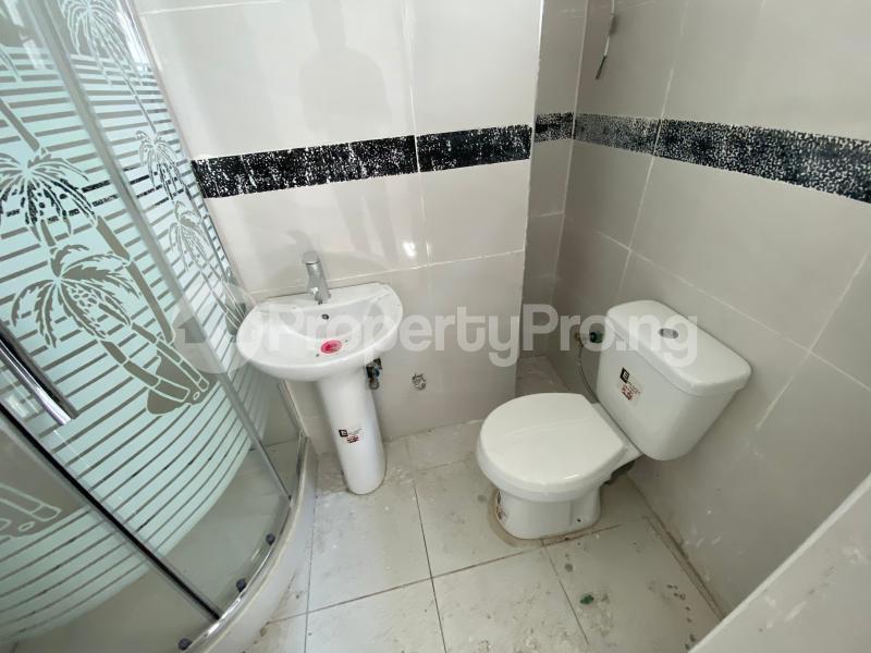 4 bedroom Semi Detached Bungalow House for sale Ikota Lekki Lagos - 11