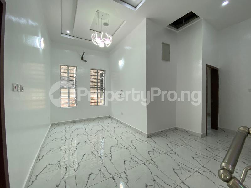 4 bedroom Semi Detached Duplex House for sale Lekki County Lekki Phase 2 Lekki Lagos - 6