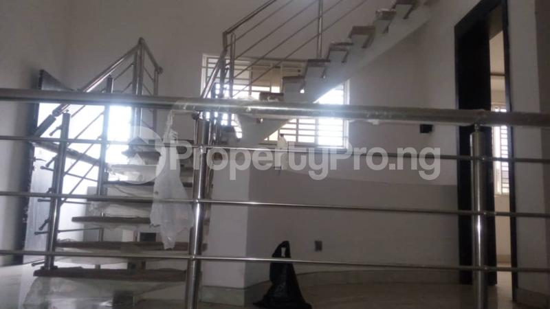 4 bedroom Semi Detached Duplex House for sale . Osapa london Lekki Lagos - 2
